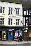 Image for High Street, Stratford upon Avon, Warwickshire, UK