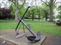Image for U.S.S. Allentown Memorial Anchor - Allentown, Pennsylvania