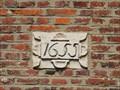 Image for 1655 - House in the Slachthuisstraat, Tongeren - Limburg / Belgium