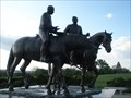 Image for Joseph and Hyrum Smith's Last Ride - Nauvoo, IL, USA