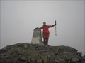 Image for Ben Nevis, Scotland 1345 meters