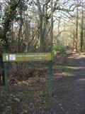 Image for Gogerddan Trail, Bow Street, Aberystwyth, Ceredigion, Wales, UK