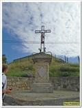 Image for Croix du cimetière - Mallemort de Provence, France