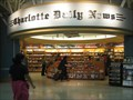 Image for Charlotte Daily News - Charlotte International Airport