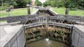 Image for Lock 1 On The Leigh Branch Of The Leeds Liverpool Canal - Poolstock, UK