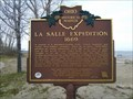 Image for La Salle Expedition 1669 (20-43)