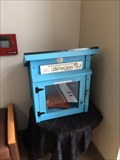 Image for Northwood Community Center Little Free Library - Irvine, CA