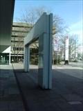 Image for Torbogen vorm Telekom-Hochhaus - Bielefeld, Germany