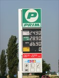 Image for E85 Fuel Pump PRIM - Urbanice, Czech Republic