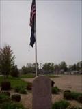 Image for Heyworth, Illinois war memorial
