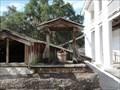 Image for Gamble Mansion Draw Well - Ellenton, Florida, USA