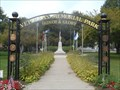 Image for Veterans Memorial Park - Rome, NY