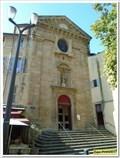 Image for Chapelle des Oblats - Aix en Provence, France