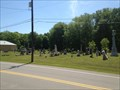 Image for Jackson Center Presbyterian Cemetery - Jackson Center, PA