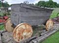 Image for Farm Crop Wagon
