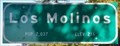 Image for Los Molinos ~ Elevation 216
