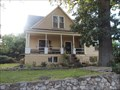 Image for Alston-Bedwell House - Tahlequah, OK