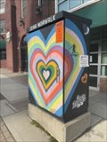 Image for Dear Norwalk - Norwalk, CT