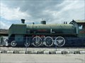 Image for Locomotive 564.25 - Butterworth, Malaysia