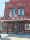Image for Rex Theater - Morenci, MI