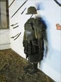 Image for Armure de Samouraï - Musée Maurice Dufresne - Azay-le-Rideau, France