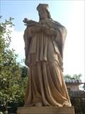 Image for Sv. Jan Nepomucký - Heroltice, Czech Republic