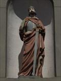 """Image for """"Gereon von Köln"""" at St. Gereon, Berkum - NRW / Germany"""