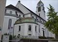 Image for Pfarrkirche St. Agatha - Dietikon, ZH, Switzerland