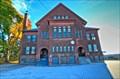 Image for Ward Street School-Millbury Street - Worcester MA