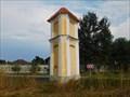 Image for Boží muka - Oparany, CZ