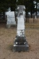Image for Robt C. Francis - White Mound Cemetery - Tom Bean, TX