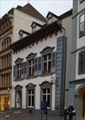 Image for Schlüsselzunft - Basel, Switzerland