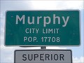 Image for Murphy, TX - Population 17708