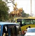 Image for Chhatrapati Shivaji Maharaj - Agra, Uttar Pradesh, India