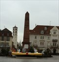 Image for Monument Abbatucci - Huningue, Alsace, France
