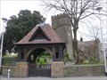Image for St Elli - Church in Wales - Llanelli, Wales.