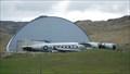 Image for Hnjótur Museum Douglas C-117D - Iceland