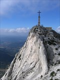 Image for Cross of Provence, Mt Ste Victoire, Aix en Provence, France