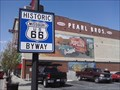 Image for Route 66 Mural Park - Joplin MO