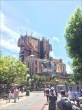 Image for Guardians of the Galaxy – Mission: Breakout! - Anaheim, CA