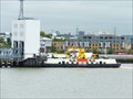 Image for Woolwich Ferry - Woolwich, London, UK