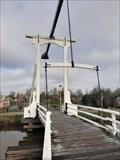 Image for Witte Brug - Nieuwerkerk aan den IJssel, NL