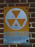 Image for Delaware State Capital Civil Defence Fallout Shelter - Dover, DE
