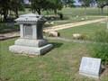 Image for W.M. Ray -  Lockhart Municipal Burial Park - Lockhart, TX.