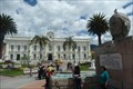 Image for City Hall - Otavalo, Ecuador