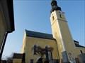 Image for Katholische Filial- und Wallfahrtskirche Hl. Blut - Umrathshausen, Lk Rosenheim, Bayern, Germany
