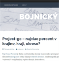 Image for Bojnický vševed - GSAK & Project-gc.com tips