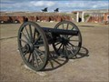 Image for 12 lb Napoleon - Fort Clinch State Park - Fernandina Beach, Florida