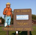 Image for Two Harbors Smokey Bear - Two Harbors, Minn.