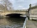 Image for Mundsburgerbrücke - Hamburg, Germany